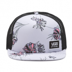 VANS CAPPELLINO DONNA BEACH BOUND TRUCKER EVENING HAZE
