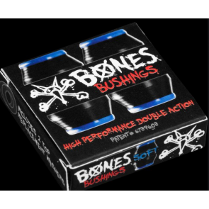 BONES GOMMINI BLACK SOFT