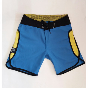 BASTARD BOARDSHORT UOMO ALLEY HOOP ROYAL BLUE
