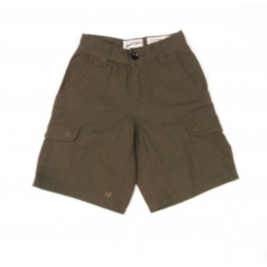 BURTON WALKSHORT BIMBO DBL HPPNSS FATIGUE