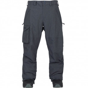 BURTON PANTALONE SNOWBOARD UOMO COVERT INSULATED DENIM