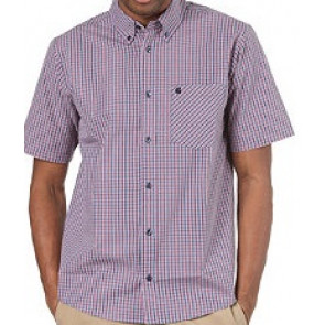 CARHARTT CAMICIA UOMO BLESSER MONSOON CHECK