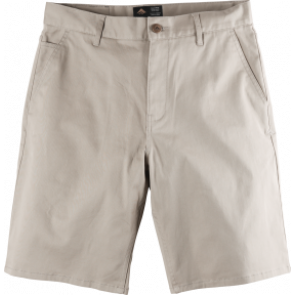 EMERICA SHORTS UOMO PURE CHINO KHAKI