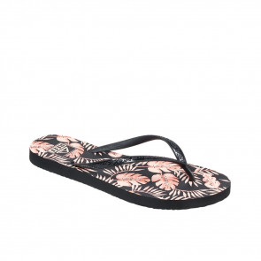 REEF INFRADITO DONNA SEASIDE PRINTS CORAL LEAVES