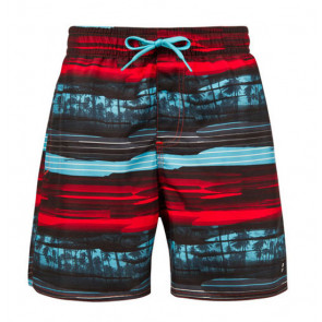 PROTEST BOARDSHORT BIMBO CONDRO JR RED