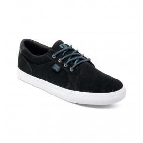 DC SCARPE DONNA COUNCIL SE BLACK AQUA