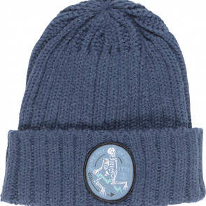 ELEMENT BERRETTO UOMO / DONNA COUNTER BEANIE MIDNIGHT BLUE Z5BNA4ELF6