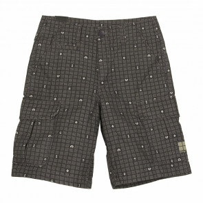 INSIGHT SHORTS UOMO OMAR SHARIF CARGO BBQ GRASS