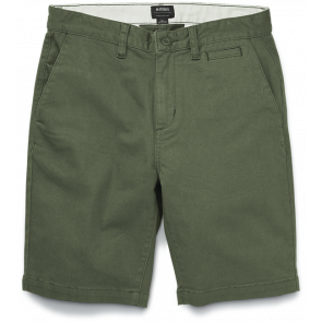 ETNIES SHORTS UOMO ESSENTIAL STRAIGHT CHINO SHORT MILITARY