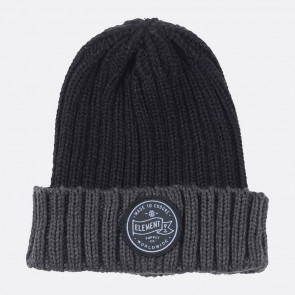 ELEMENT BERRETTO BEANIE COUNTER ASPHALT