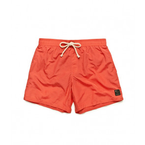 PROTEST BOARDSHORT UOMO FAST CORAL RED