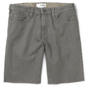 BURTON SHORTS UOMO MNS MID FIT DENIM GREY