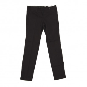 INSIGHT PANTALONI UOMO FUTURE BREED BLACK