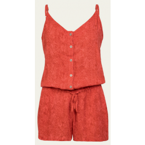 PROTEST VESTITO DONNA  PLAYSUIT GALLERY SIENNA