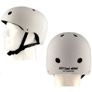 ACTION NOW CASCO UOMO  WHITE
