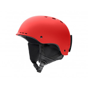 SMITH CASCO UOMO HOLT MATTE RISE/ RISE MAT