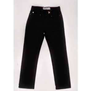 ELEMENT PANTALONI BAMBINO BOOM W1 BLACK