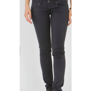 ELEMENT JEANS PANTALONI DONNA STICK 2 U CHARCOAL