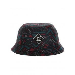 IRIEDAILY CAPPELLO PESCATORE INSANIA BUCKET HAT BLACK