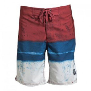INSIGHT BOARDSHORT UOMO LE BLUR MID