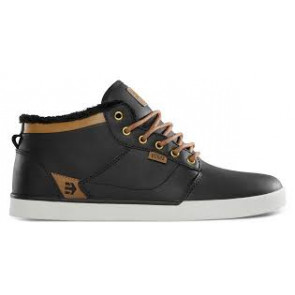 ETNIES SCARPE UOMO JEFFERSON MID BROWN/WHITE