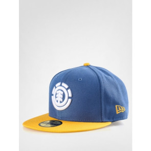 ELEMENT CAPPELLINO NEW ERA BEYOND CAP DARK DENIM