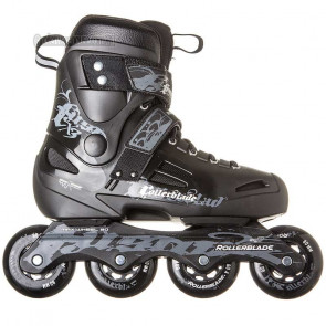ROLLERBADE PATTINI IN-LINEA FUSION X3