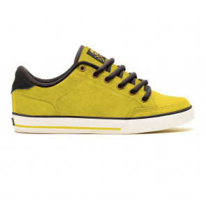C1RCA SCARPE UOMO DONNA LOPEZ 50 HARVEST GOLD LEMON CHROME