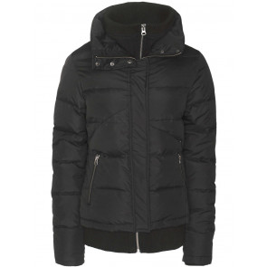 VOLCOM GIACCA DONNA LOST DAYS DOWN JACKET BLK
