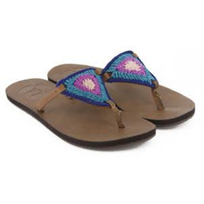 REEF INFRADITO DONNA LOVE CROCKET MLT
