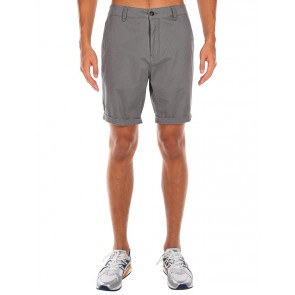 IRIEDAILY SHORTS UOMO LOVE CITY SHORT CHARCOAL