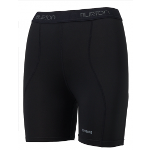 BURTON WB LUNA SHORT TRUE BLACK