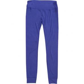BURTON PANTALONE DONNA WB LUXURY MIDWEIGHT PANT ROYAL PAIN
