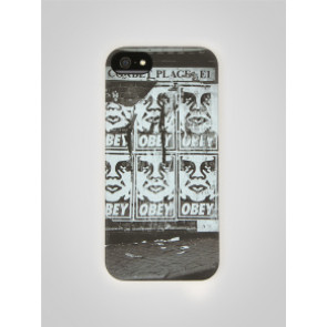 OBEY COVER CORBET PLACE SNAP CASE 4671300