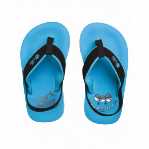 COOL INFRADITO BIMBO MONSTER B-BOY SCUBA BLUE