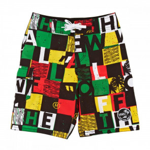 VANS BOARDSHORT BAMBINO OFF THE WALL BO