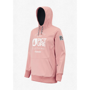 PICTURE GIACCA SNOWBOARD UOMO PARKER JKT MISTY PINK