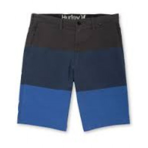HURLEY BOARDSHORT UOMO PHANTOM BLOCKADE TRUE NAVY