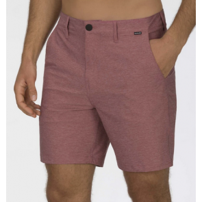 "HURLEY BOARDSHORT UOMO PHANTOM WALKSHORT 18"" 677"