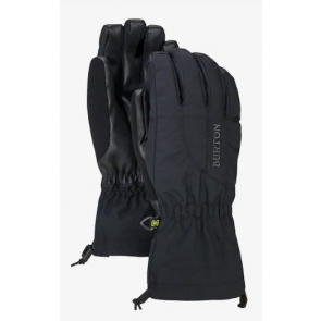 BURTON GUANTI SNOWBOARD DONNA WB PROFILE GLOVE TRUE BLACK
