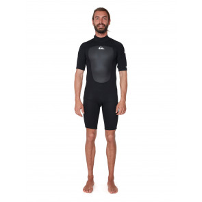 QUIKSILVER MUTA UOMO 2/2MM PROLOGUE BLACK