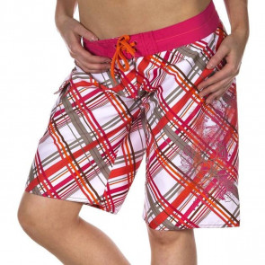 PROTEST BOARDSHORT DONNA BFREE RASPBERRY