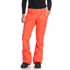 DC PANTALONE SNOWBOARD DONNA RECRUIT FIERY CORAL