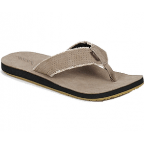 REEF INFRADITO UOMO SURF AND SADDLE TAN