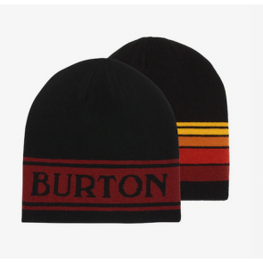 BURTON BERRETTO BEANIE UOMO BILLBOARD SPARROW TRUE BLACK