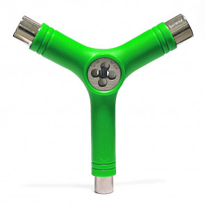 RUSH Y-THREADER TOOL - GREEN
