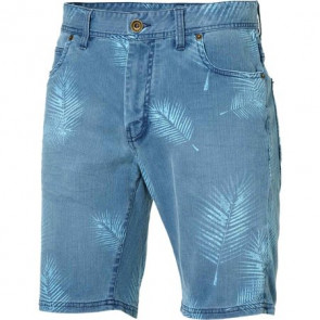 O'NEILL SHORTS UOMO LM STRINGER PATTERN BLUE