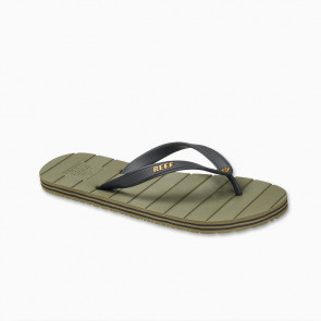 REEF INFRADITO UOMO SWITCHFOOT OLIVE GOLD