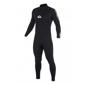 QUIKSILVER MUTA UOMO 3/2MM SYNCRO BASE BLACK