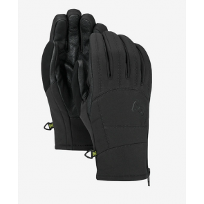 BURTON GUANTI SNOWBOARD UOMO AK TECH GLOVE TRUE BLACK